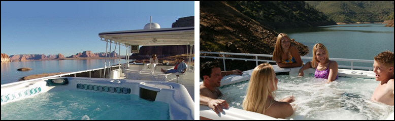 Forever Resorts Asks, ''Are You Ready for a Houseboating Adventure in 2011?''
