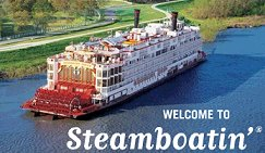 Delta Queen Steamboat Company